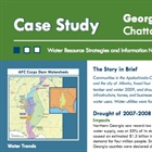 New Case Study: Extreme Events in the Apalachicola-Chattahoochee-Flint River Basin