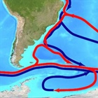 A reconstruction of the South Atlantic Meridional Overturning Circulation