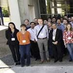 International centers meet to advance cutting-edge component of Earth system modeling