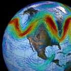 Planetary Wave Resonance may cause Heat Waves to last longer