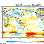 Newly released model forecasts could help advance NOAA's week 3-4 outlooks