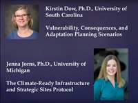 SARP hosts webinar for NOAA Research's Social Science Network