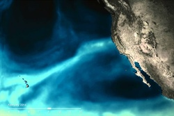 New research offers potential to predict atmospheric river activity up to 5 weeks ahead