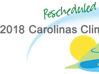 Carolinas RISA hosts Climate Resilience Conference Oct 29-31