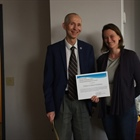 NOAA Climate Program Office Scientists Receive Two Awards