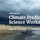 CPO supports and is featured at Climate Predictions and Applications Science Workshop