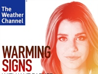 The Weather Channel's Warming Signs podcast highlights Carolinas RISA extreme heat research