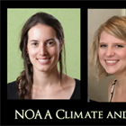 CPO-sponsored NOAA Climate and Global Change Postdoctoral Program seeking applicants