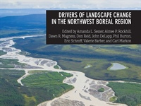 CPO's Alaska RISA team co-authors book chapter on drivers of landscape change in the Northwest Boreal Region