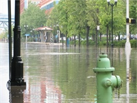 CPO's Northeast RISA launches special webinar series on adapting stormwater management for extreme precipitation