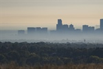 Changes in removal pathway has twice impact of key source on ozone pollution levels