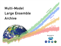 ESSM supports effort to address climate projection uncertainties through large ensembles