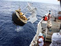 CPO division elevated to new NOAA Program: Global Ocean Monitoring and Observing