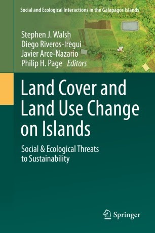 RISA geographer Laura Brewington contributes to land use book