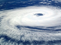 Two New Studies Published on Cyclone Size and Storm Turbulence