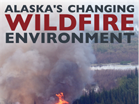 New report highlights Alaska's vast, complex, and changing wildfire environment