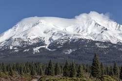 "New Study Identifies Mountain Snowpack Most ""At-Risk"" from Climate Change"