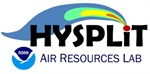 Competitive Grant Project Brings Additional Features to NOAA's HYSPLIT Atmospheric Model