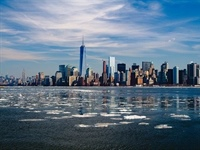 Urban Northeast RISA Co-authors New York City's State Of Climate Knowledge 2021 Report