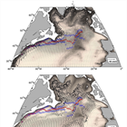 Wintertime Atmospheric Response to North Atlantic Ocean Circulation Variability