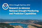 NOAA research improves our capacity to prepare for and react to drought, says new Drought Task Force report