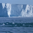 New evidence for what triggers ice sheet calving