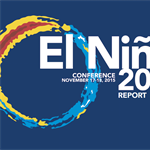 Report of El Niño 2015 Conference Released