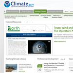Moving toward collective impact in climate change literacy: the Climate Literacy And Energy Awareness Network