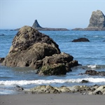 New Assessment on Climate Change & the Olympic Coast Sanctuary