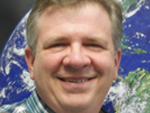 Dr. David Legler joins CPO as the new Division Chief for the Climate Observation Division