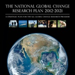 New USGCRP Strategic Plan for 2012-2021