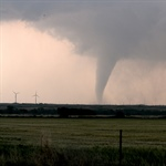 Extreme tornado outbreaks have increased in frequency, says new research in Nature Communications