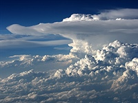 Will future global cloud changes amplify global warming?