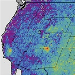 NOAA-NASA study quantifies methane leakages in Four Corners area