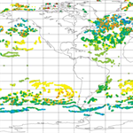 Sea level atmospheric pressure data crucial for marine weather forecasts, says new study