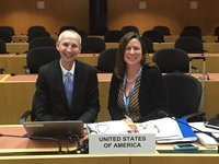 OAR leads U.S. Delegation to the Intergovernmental Board on Climate Services (IBCS) Management Committee meeting