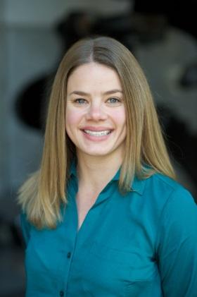 Dr. Jenna Jorns