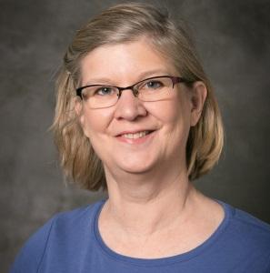 Dr. Kirstin Dow