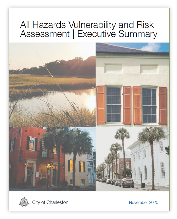 All Hazards Vulnerability and Risk Assessment Executive Summary