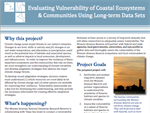 COCA-Funded Project to Evaluate Vulnerability of Coastal Ecosystems and Communities in Texas