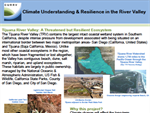 COCA-Funded Project to Strengthen Climate Understanding & Resilience in the River Valley