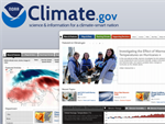 Redesigned Climate.gov puts power of climate data in users' hands