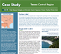New Case Study: Drought in Central Texas