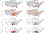 Can ENSO forecasts help predict severe thunderstorm activity?