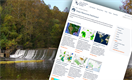 "Water Resources Dashboard provides ""one-stop shop"" for water data needs"