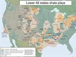 Bakken Oil Field emitting roughly 2% of Earth's ethane, says new report